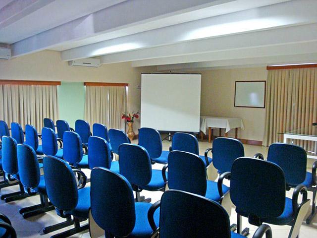 sala de convenções