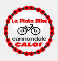 La Plata Bike