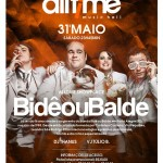 <img src=http://www.superprata.com.br/novo/alltime.gif><br />Bidê ou Balde - 31 de maio na All Time Music Hall!!!