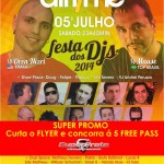 <img src=http://www.superprata.com.br/novo/alltime.gif><br />Festa dos DJ´S é neste sábado na All Time Music Hall..
