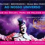 Fotos Universo Casuo, ginásio de esportes Santa Cruz.